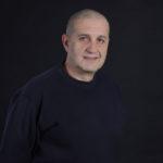 Тони Торосов - треньор, колоездачен клуб Варна
