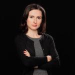 Цвета Нешева - заместник председател, колоездачен клуб Варна