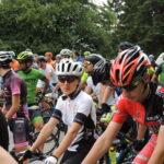 Колоездачно състезание Изкачване на Витоша - купа Долчини 2020
