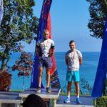 Колоездачен клуб Варна на ДЛОШ XCM 2020