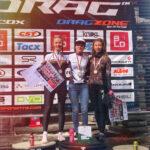 Колоездачен клуб Варна на КК Варна на състезанието състезание по шосейно колоездене DRAG изкачване на Витошa 2020