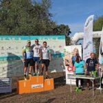 Колоездачен клуб Варна на Зелен маратон 2020